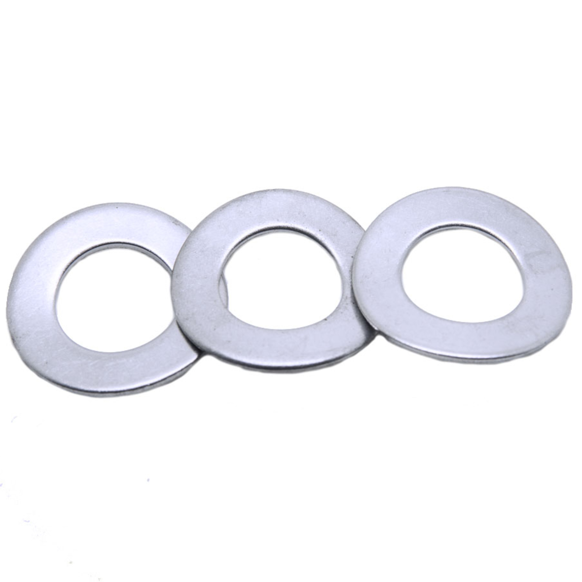 M18 Wave Washer Pack of 10 - Stainless Steel Form B A2 18mm